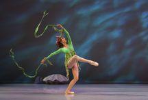 Fancy Nancy and the Mermaid Ballet / #fancynancy