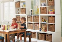 Playroom / Playroom