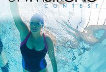 Swim Strong Contest / 0