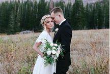 Huwelijken / Kleding