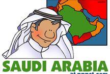 ecc saudi arabia