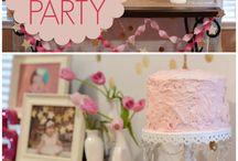 Party Theme Ideas