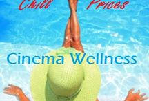 SPA SPECIALS / We Believe That Every Body Deserves to Spoil Themselves With  A Wellness Treatment for Skin and Body at Chill Prices Cinema Wellness It's Personal all Services are offered in a Boutique Spa Setting