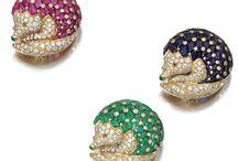 Brooch - Fine Jewellery