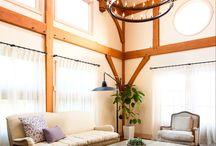 Living room/リビングルーム