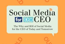 The Social Media Business Equation: Using Online Connections to Grow Your Bottom Line