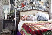 Love for interior