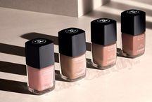 Chanel / Cosmetics