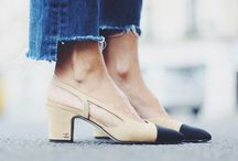 Chaussures Chanel