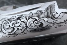 Custom Engraving / by Philip'sDiamondShop