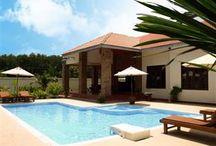 Top family villas for rent in Krabi / House Rentals AoNang Beach, Krabi, Thailand