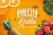 RYNECZEK LIDLA / http://kuchnialidla.pl/ryneczek-lidla
