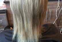 Hairdreams Extensions Dallas / Hairdreams hair extensions are one of the best hair extensions in the market and we at The Beauty Box Salon in Dallas are happy to offer to this amazing quality to you.