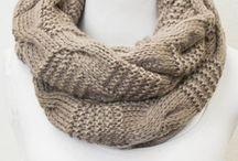 Knit & Crochet. / by Mandi Shipp