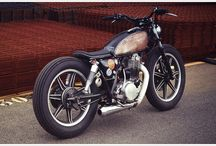 Cars and motorcycles / 550 zephyr by KERHOAS