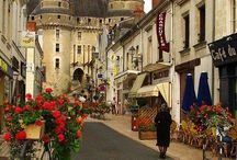 travel : douce France