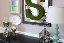 Home Decor / by Katie Andermann