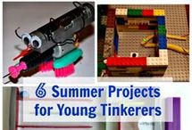 Tinker projects