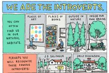 We are the Introverts!