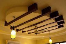 fall ceiling