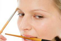 Make up / Tips