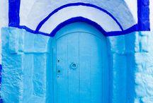 Maroko/holidays idea