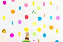 - Datas: Carnaval / Ideias e inspirações para Decoração no Carnaval ;)