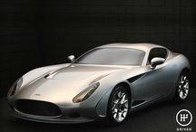 Zagato / Zagato Car Models