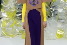 Ready to wear - Haute couture