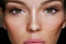 beauty envy / make-up fashion