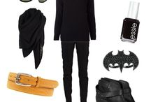 Fashion / by Jenna Green