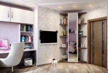 Keels room