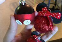 Disney kerst