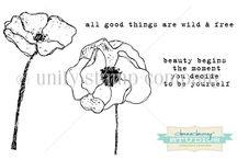 Unity Stamp Co. Wish List