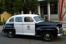 Police Cars / Police Cars / by Eric Etchison