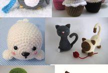 Ella Crochet / Crochet