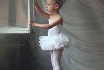 Ballet topia