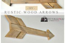 What to build with scrap wood