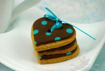Cookie Tags / Deliciosamente açúcarados