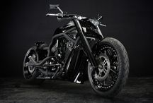 V-ROD Matilda : 2013 VRSCDX 260 Wide Tire Custom / 2013 VRSCDX 260 Wide Tire Custom