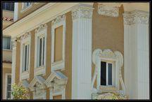 La città di Ostia / Foto di alcuni scorci di Ostia