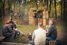Roots in the Woods Festival 2015, Landal Rabbit Hill / Roots in the Woods Festival 2015| Locatie Landal Rabbit Hill | Fotografie Caroline van der Waal