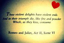 Tis thou doth...Shakespeare