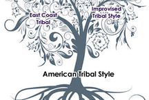 ATS® / American Tribal Style bellydance
