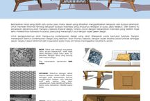 Indigo (Traditional Contemporary Design)
