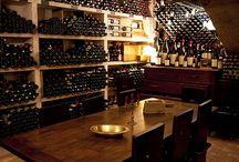 Great wine in Verona, Italy