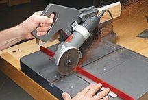 oulike tool plane