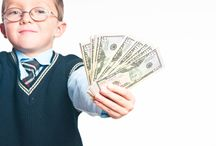 Kid Entrepreneurs / On this board we share success stories and traits of Kid Entrepreneurs to help children and young adults to become financially educated. If you would like to share feedback please email ann@howtoraiseamillionaire.com . Thank you.