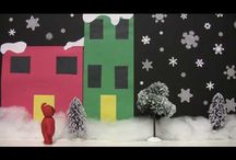 claymation / by Michael Catalano