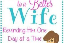 Better Wife, Happy life